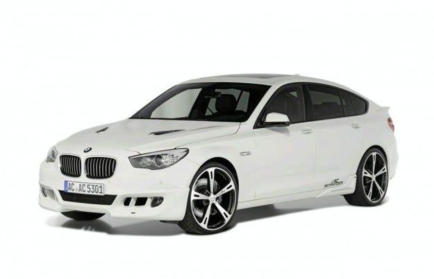 AC Schnitzer BMW 5 GT