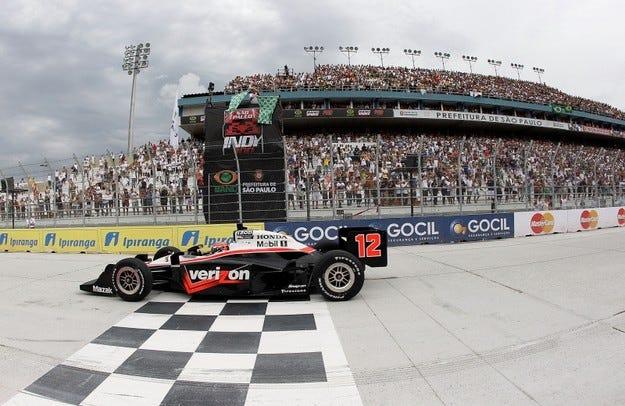 Гран при на Сао Пауло