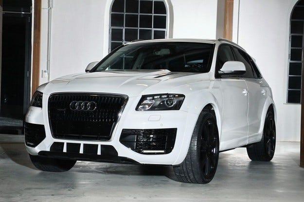 Enco Audi Q5