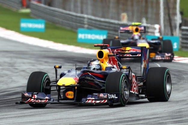 Гран при на Малайзия