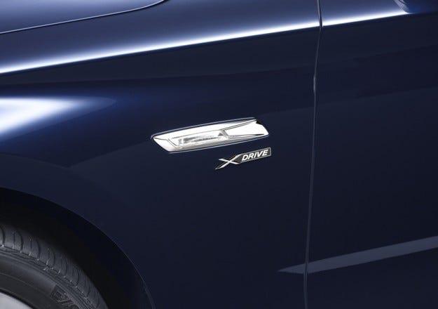 BMW X5 Gran Turismo xDrive