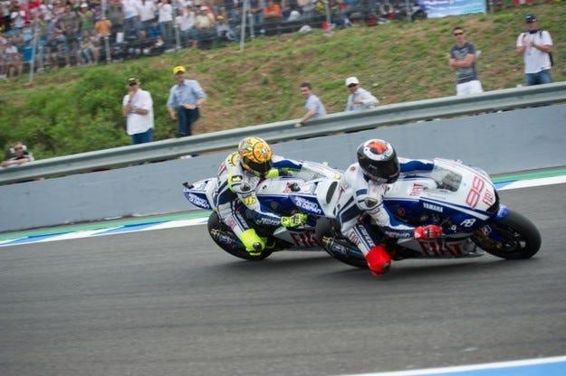 Гран при на Испания 2010