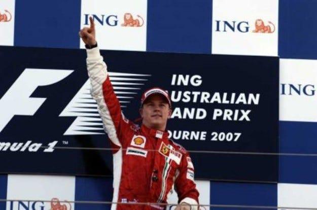 Гран при на Австралия