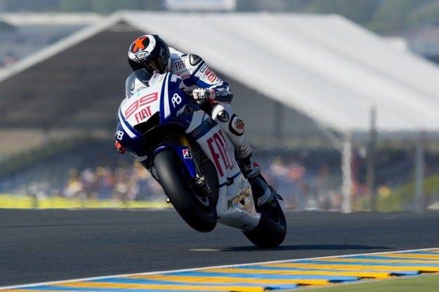 Гран при на Франция 2010