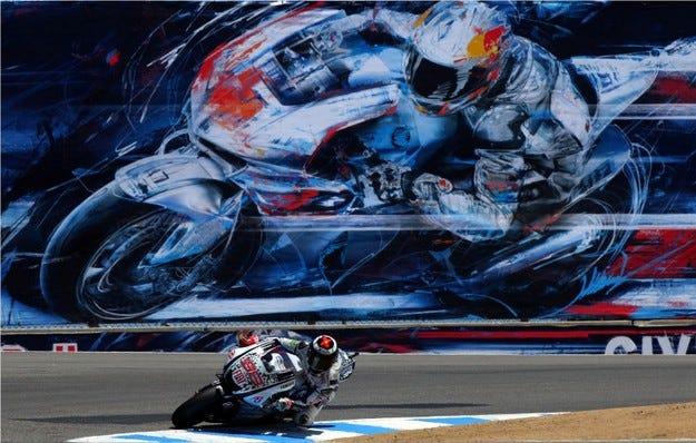 Гран при на САЩ 2010