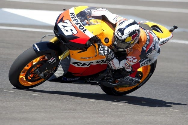 Гран при на Индианаполис 2010