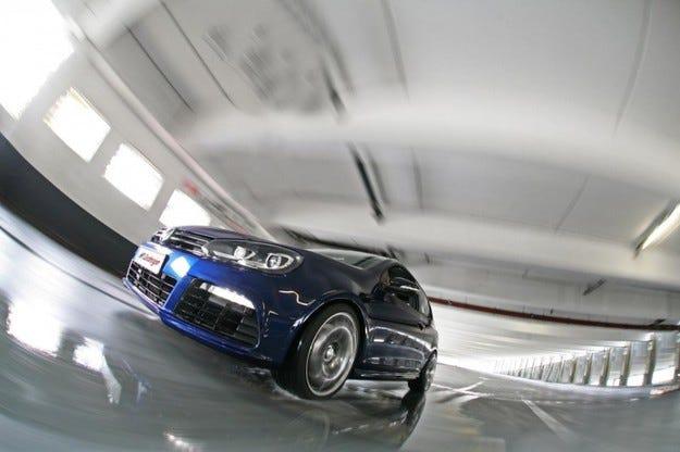 MR Car Design MR6R