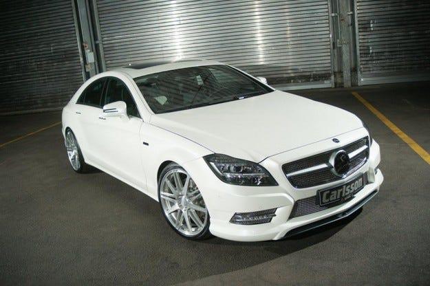 Carlsson Mercedes CLS