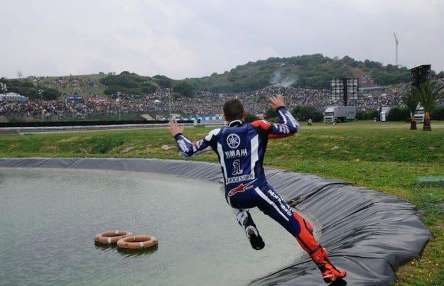 Гран при на Испания 2011