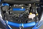 Opel Corsa OPC: Заядливото джудже