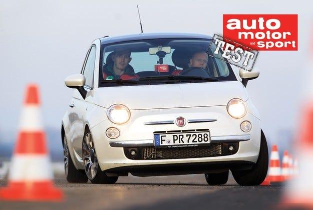 Fiat 500 0.9 TWIN-AIR