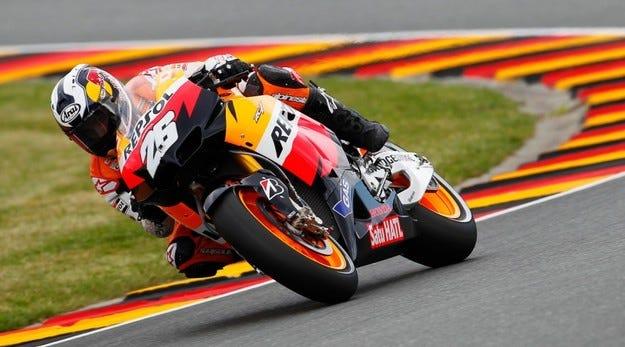 Гран при на Германия 2011