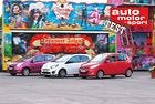 Hyundai i10, Renault Twingo и Suzuki Alto: Малки радости