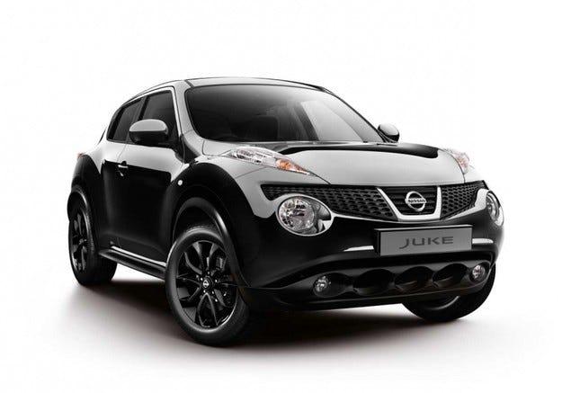 Nissan Juke Kuro