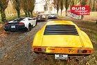 Lamborghini V12: Дванайсет разгневени