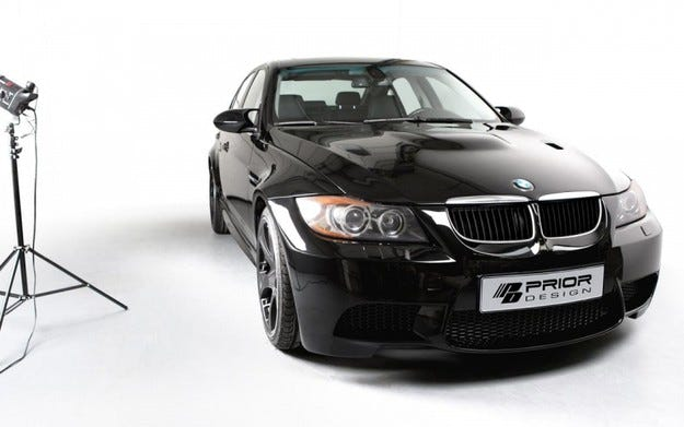 Prior Design BMW 3