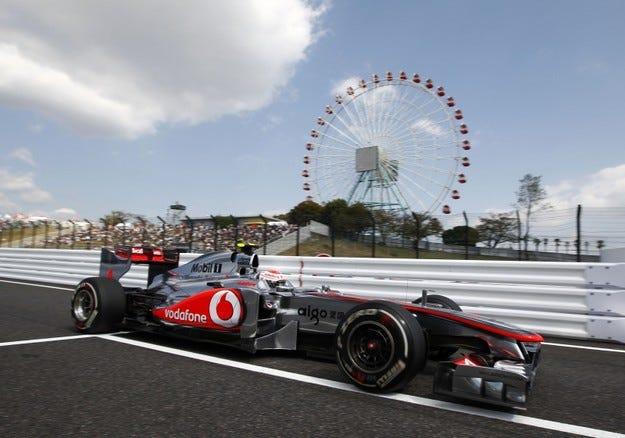 Гран при на Япония