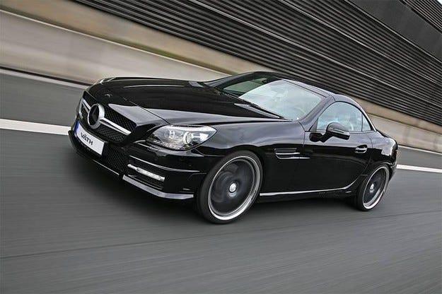VATH Mercedes SLK