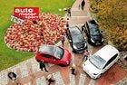 Fiat 500, Ford Ka, Peugeot 107 и VW up!: Ден за размисъл