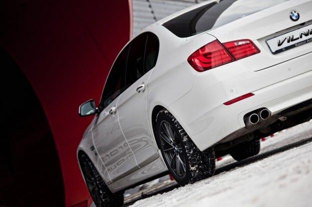 Vilner BMW 5