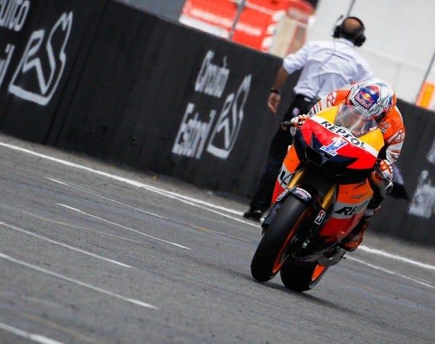 Гран при на Португалия 2012