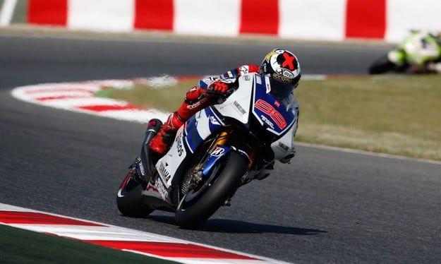 Гран при на Каталуня 2012
