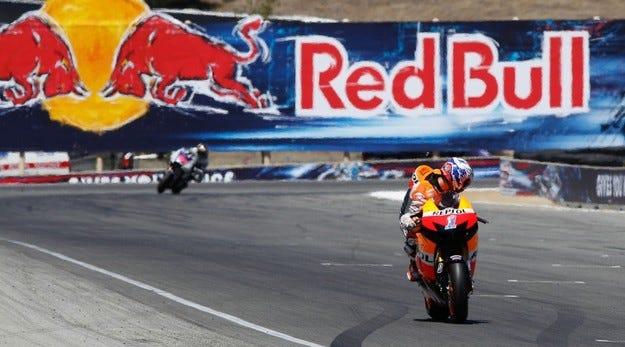 Гран при на САЩ 2012