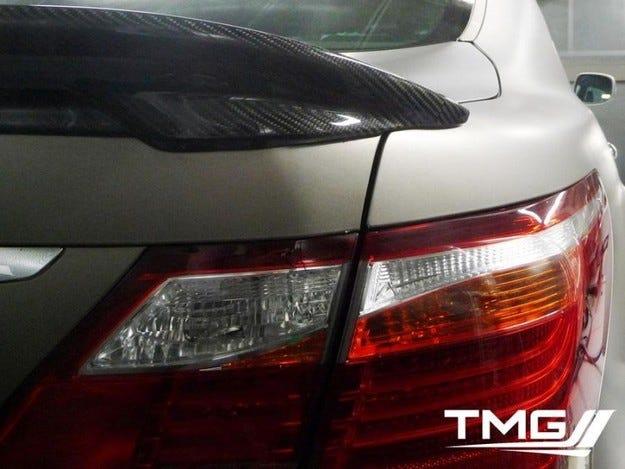 TMG TX-650