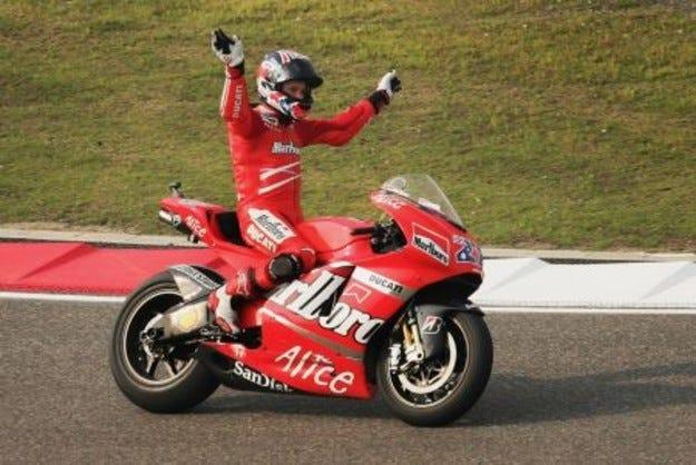 Гран при на Китай 2007
