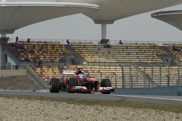 Гран при на Китай 2013