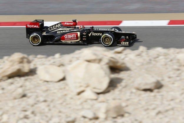 Гран при на Бахрейн 2013