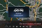 Car-to-X: Комуникация между автомобили
