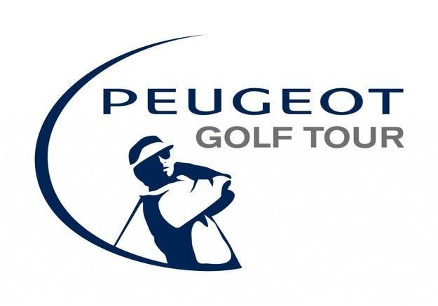 Първо издание на турнира Peugeot Golf Tour International