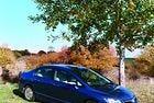 Honda Civic IMA: Eлектра