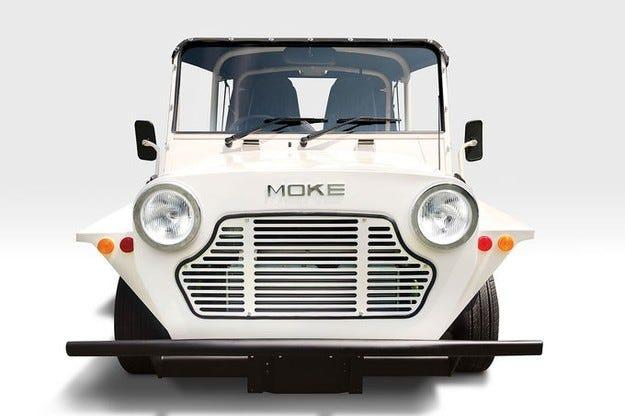 Moke International