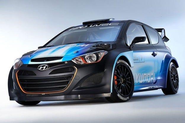 Hyundai планира ново спортно подразделение