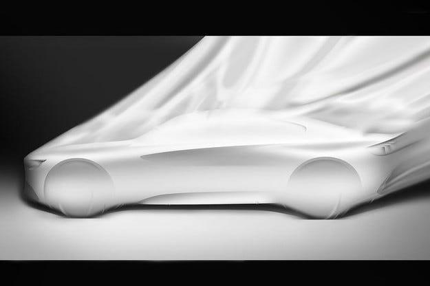 Нова студия от Peugeot