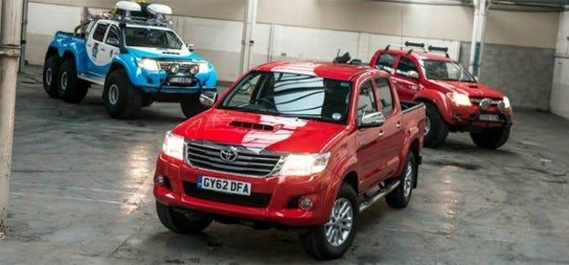 В Русия се появи нов автомобилен производител