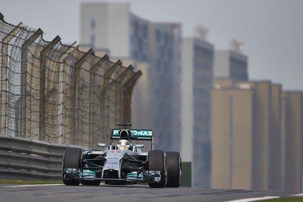 Гран при на Китай 2014