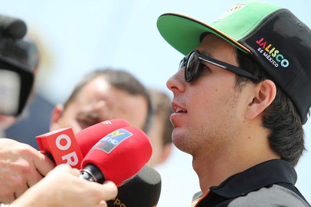 Гран при на Испания 2014