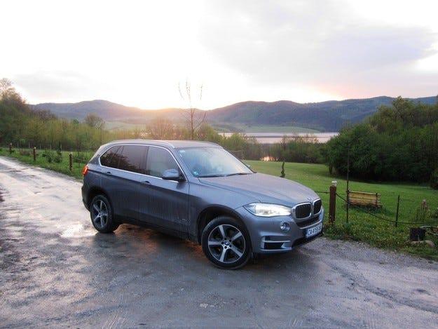 BMW X5 25d xDrive
