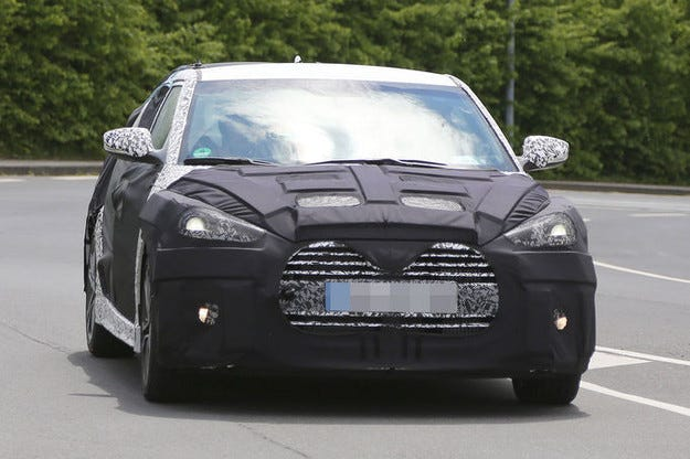 Настъпи време за сериозни промени в Hyundai Veloster