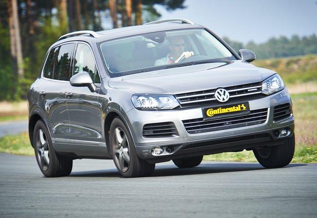 Continental предлага нова гума за хибридни автомобили