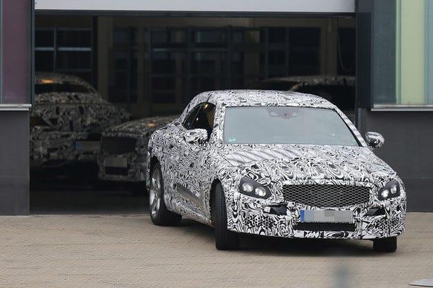 Mercedes C-класа кабриолет: Открито удоволствие от 2015
