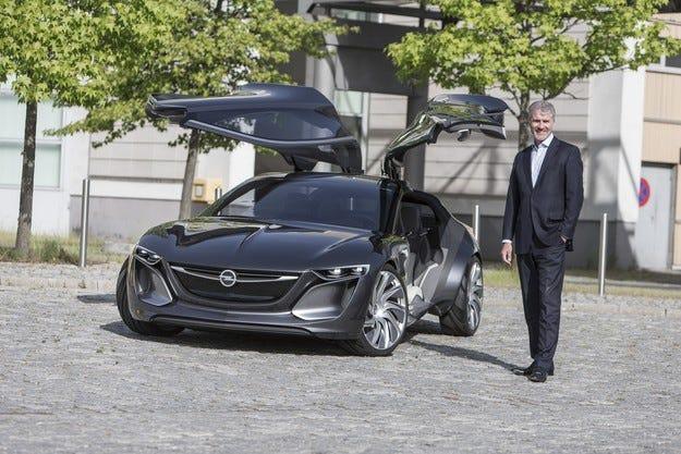 Opel Design Center