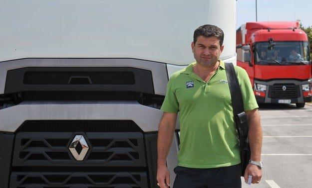 Даниел Василев от Варна е новият победител