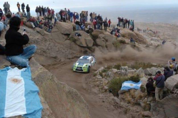 WRC 2009