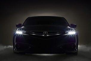 Седанът Acura ILX очаква сериозни промени