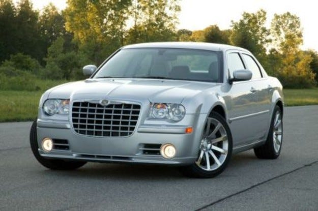 Chrysler DCT