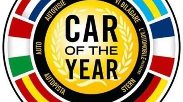 Ето претендентите за «Автомобил на годината» в Европа